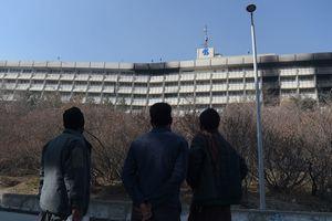 Расстрелянная в Кабуле украинка-стюардесса перешла на новую работу три месяца назад