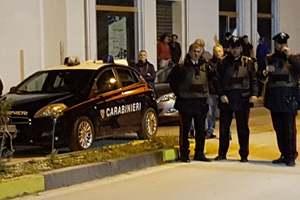 Итальянец, устроивший стрельбу с балкона, покончил с собой