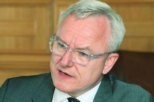 Вагнер: От Киева ожидают Антикоррупционного суда и исполнения Соглашения об ассоциации