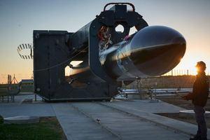 В США впервые удачно запустили легкую ракету