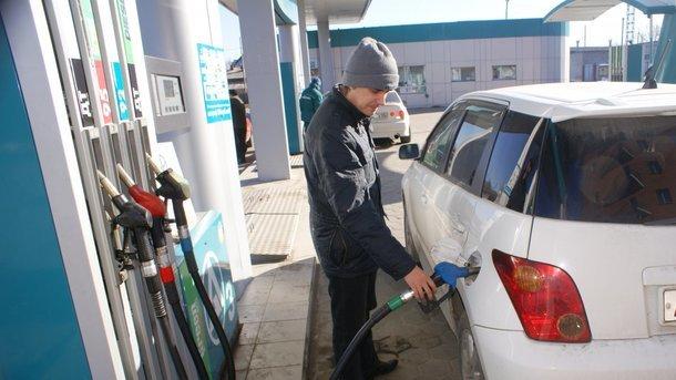 Прогноз цен на бензин на 2018 в украине