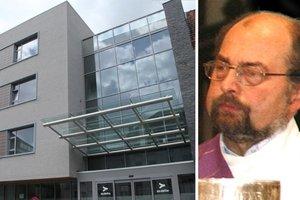 В Бельгии диакона-медбрата обвиняют в десятках убийств