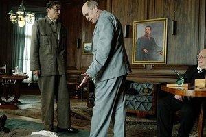 """В России высказались по поводу """"Смерти Сталина"""": прокат комедии под угрозой"""