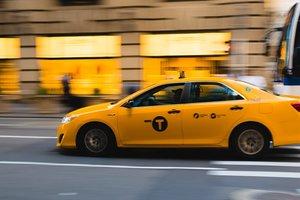 Одессит похитил таксиста и поломал ему ребра