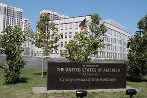 Американцев предупредили об опасности поездок в Украину