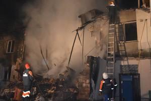 Смертельный взрыв в доме под Киевом: первые выводы