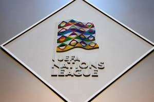 Стал известен календарь матчей сборной Украины в Лиге наций