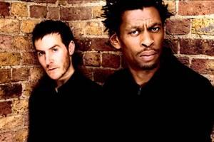 Группа Massive Attack впервые выступит в Киеве