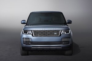 Как выглядит новый трехдверный внедорожник Range Rover