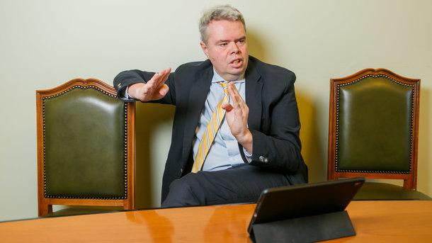 НБУ ухудшил прогноз инфляции на 2018 до8,9%