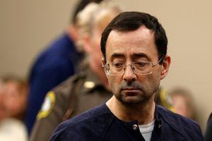 Американского педофила приговорили к 175 годам тюрьмы