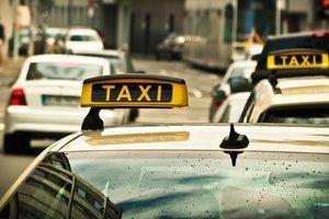 """Таксист: """"Никогда не знаешь, кто сядет в машину"""""""