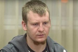 Пленного российского военного Агеева приговорили к 10 годам тюрьмы