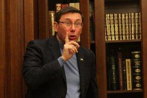 ДНК и вторая версия: Луценко раскрыл детали расследования убийства Ноздровской