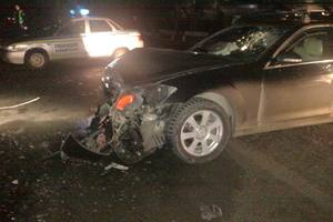 In the Lviv region, the ex-Deputy got into a fatal accident