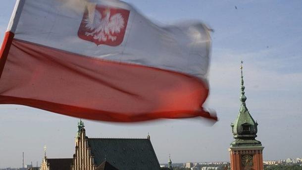 Польша ввела наказание за отрицание «преступлений украинских националистов»