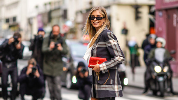 Какие сумки в моде в 2018 году? Фото: Getty