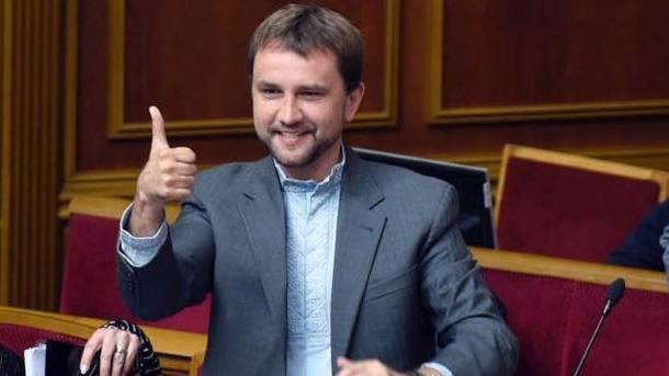 Начало лечения: Вятрович сделал новое громкое заявление оВысоцком иЦое
