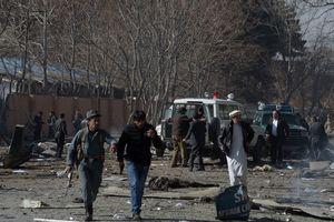 Теракт в Кабуле: погибло уже не менее 95 человек