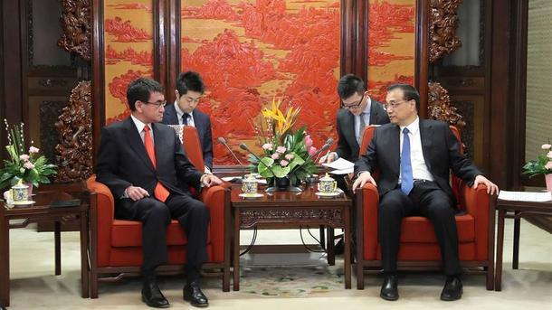 Япония и КНР непризнают КНДР ядерной державой