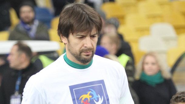 Легендарный вратарь киевского «Динамо» попал вДТП скабанами
