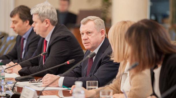 Руководство откладывает назначение нового руководителя НБУ