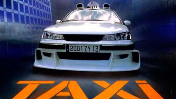 Всети интернет появился тизер 5-той части фильма «Такси»