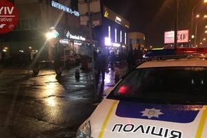 В киевской пиццерии после инъекции умер парень