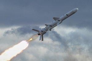 В Украине впервые испытали крылатую ракету: опубликованы фото