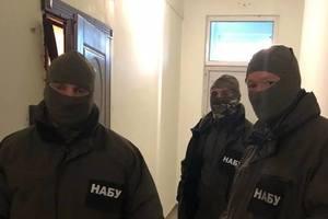 Новые обыски в Одессе: НАБУ задержало 10 человек