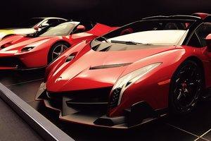 В Болгарии проверят владельцев автомобилей премиум-класса