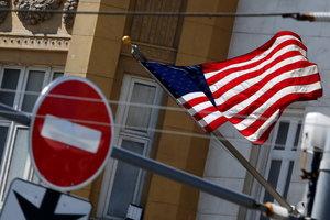 """""""Кремлевский список"""" США может помочь Украине - эксперт"""