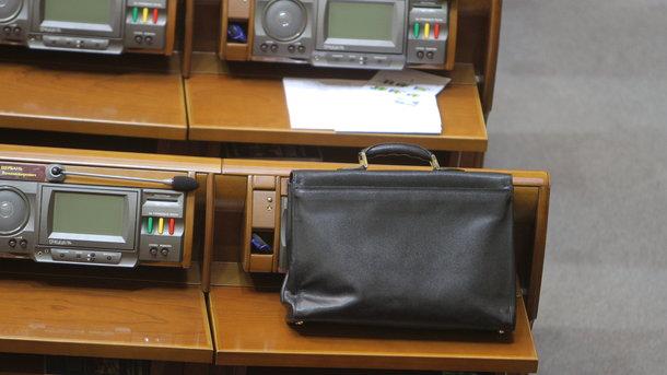 Руководство одобрило внедрение среднесрочного бюджетного планирования