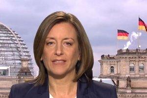 Германия назвала условие снятия санкций с России
