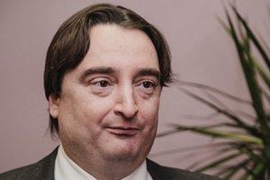 Гужва попросил у властей Австрии политического убежища и покинул Украину