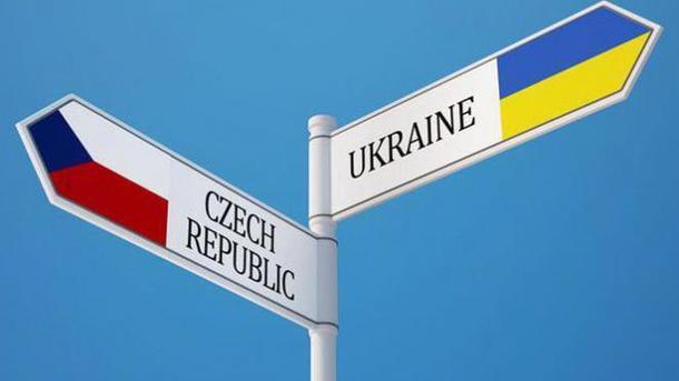 Наработу вЧехию: решено трудоустроить 20 тыс. украинцев