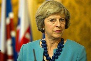 """Премьер Великобритании Мэй нацелена на """"наилучшую сделку"""" по Brexit"""