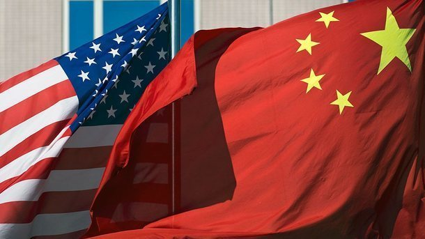 МИД Китайская народная республика: США должны отказаться отмышления холодной войны