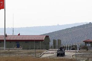 В Турции произошло нападение на военную базу: есть погибшие и раненые