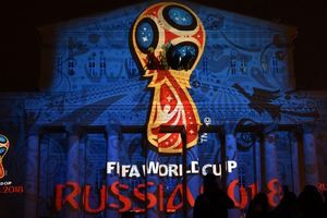 FFU refused to accredit the journalists at the 2018 world Cup in Russia