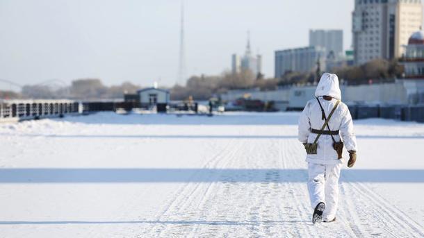 НаТайване из-за аномальных холодов погибли 53 человека