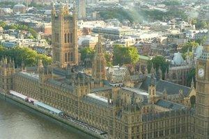 В Великобритании решили отремонтировать Вестминстерский дворец