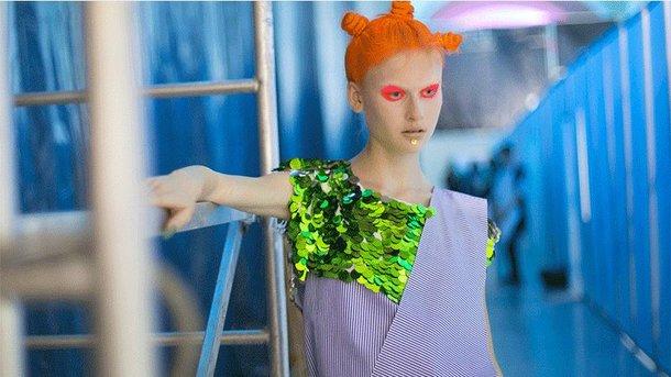 ВКиеве стартовала неделя украинской моды— Ukrainian Fashion Week