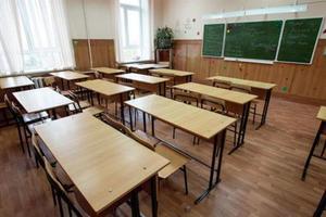 В Запорожье на карантин отправили 182 класса и 21 школу