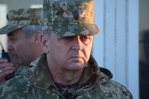 Муженко рассказал о результатах работы новой системы подготовки сержантов