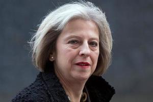 ЗСТ за семь недель: британский премьер назвала сроки соглашения с ЕС по Brexit