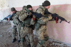 Профессиональная армия: Полторак рассказал о численности ВСУ и контрактников