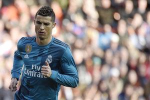 """""""Реал"""" повысит зарплату Криштиану Роналду"""