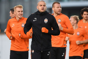 Shakhtar Slavia: where to watch the second match of the miners of Dubai Cup