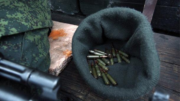 «Гумконвой» РФпривез наДонбасс военное оборудование